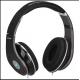 Fone Bass Beats C/ Microfone Para Celular Fortrek
